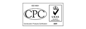 ISO 9001 | Construction Products Certification