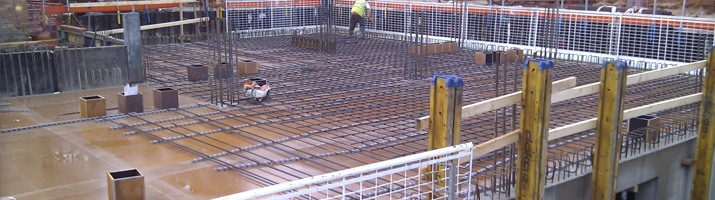 Current Projects | Midwest Formwork (UK) Ltd